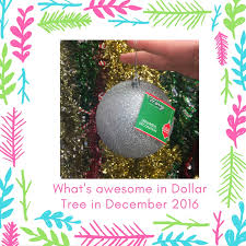 what u0027s awesome in dollar tree december 2016 emmadrew info
