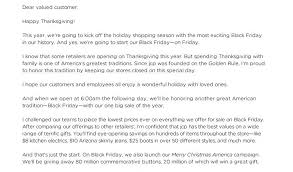 jcpenney ceo explains its black friday hours biz buzz