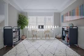 rachel and company