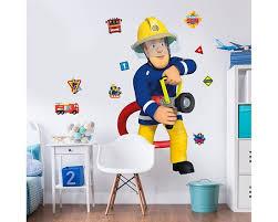 wall sticker fireman sam walldesign56 wall decals murals posters