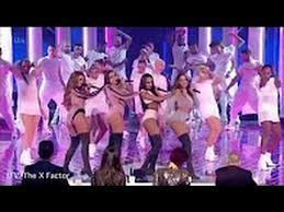 charlie puth uk little mix ft charlie puth perform oops into touch finals the x