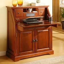 Tall Narrow Secretary Desk by Placing A Secretary Desk In A Small Room U2014 Jen U0026 Joes Design