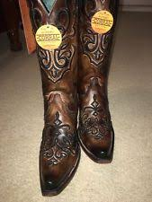 womens corral boots size 11 corral boots special occasion shoes for ebay