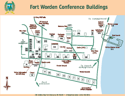 fort carson map fort worden conference buildings map 200 battery way port
