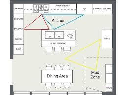 Kitchen Floor Plans Designs 33 Best Dine In Great Dining Rooms Images On Pinterest Floor