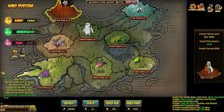 One Piece Map Feature Community Spotlight U2013 Haki System Anime Pirates