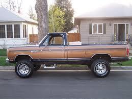 1986 dodge ram parts 1986 dodge w150 i built me a truck dodge ram ramcharger