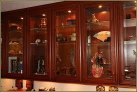 Kitchen Cabinets Glass Inserts Interior Glass Inserts For Kitchen Cabinets Mirrored Cabinet