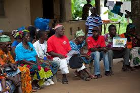 traditional healers u2013 friends or foes in the fight against ebola