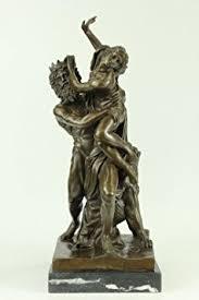 Home Decor Sculptures Buy Signed Bologna Powerful Ancient Greek God Car Greek Roman