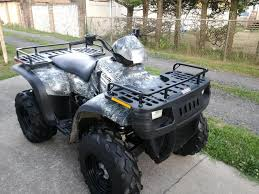 going to look at a sportsman and have a few polaris atv forum