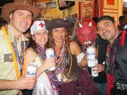 ybor city halloween 2015 best halloween parties in tampa bay cbs tampa