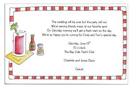 brunch invitation wording invitation wording for wedding brunch invitation ideas