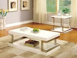 Hokku Designs Coffee Table Meda Coffee Table