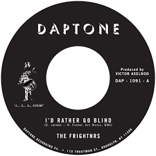 I Rather Go Blind By Beyonce Song Premiere The Frightnrs Cover Etta James U0027 U201ci U0027d Rather Go