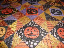 acorn ridge quilting halloween quilts