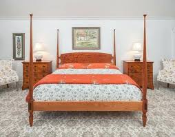 pencil post beds different types of frames styles that will go