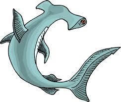 pics of cartoon sharks free download clip art free clip art