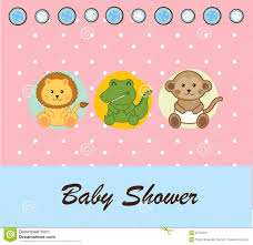 baby shower stock image image 29792051