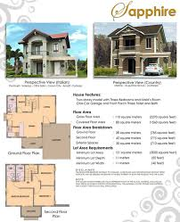 Marina Square Floor Plan Marina Heights House And Lot East Service Rd Sucat Paranaque