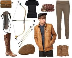 katniss costume your best costume katniss everdeen three ways
