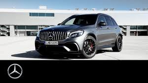 63 mercedes amg mercedes amg glc 63 s 4matic with v8 expertise trailer