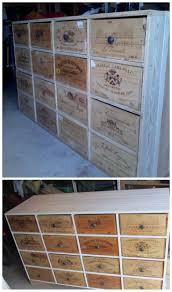 best 25 wine boxes ideas on pinterest wine crates brick wall
