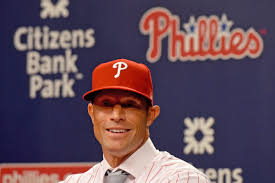 Baseball Bench Coach Duties Phillies Could Hire Unconventional Bench Coach For Gabe Kapler