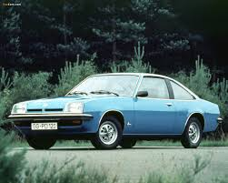 opel cars 1960 1975 1981 vauxhall cavalier classic marques vauxhall