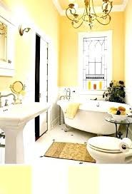 yellow tile bathroom ideas yellow bathroom ideas affiches info
