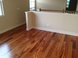 hardwood and laminate flooring installation
