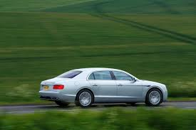 bentley flying spur rear driving a 2015 bentley flying spur to canada for candy