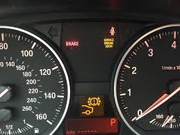 Brake Lights Wont Go Off Brake Light Wont Go Off Or Reset The Interval