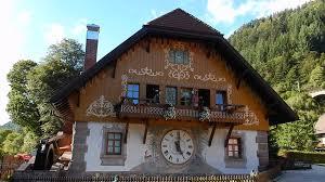 Cuckoo Clock Germany 9 14 15 Biggest Cuckoo Clock Ever Black Forest At Kuckucknest