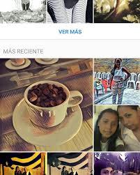 imagenes q interesante interesante que prisma ahora parece instagram puedes ver un feed
