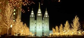 temple square lights 2017 schedule mormon temple christmas lights mobawallpaper
