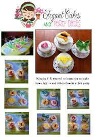 Home Decorating Courses Elegant Cakes And Party Dates Cake Decorating Classes Melbourne