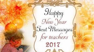 happy new year texts santa beard merry gretting text