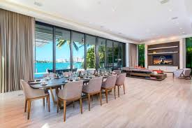 Hibiscus Island Home Miami Design District Hibiscus Island Home Sells For Record 13 6 Million Elevator