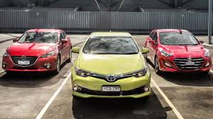 mazda small car price toyota hyundai and mazda are dropping prices of small cars