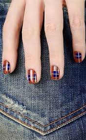 best 20 plaid nail designs ideas on pinterest matte nail art