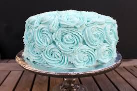 yellow birthday cake with fluffy chocolate ganache frosting recipe