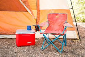 Small Fold Up Camping Chairs The Best Portable Camp Chairs Wirecutter Reviews A New York