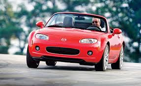 mazda car and driver 2008 mazda mx 5 miata 2009 10best cars car and driver youtube