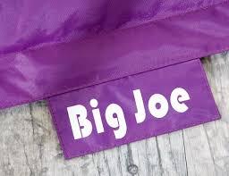 Big Joe Beanbags Big Joe Original Bean Bag Chair Gadget Flow