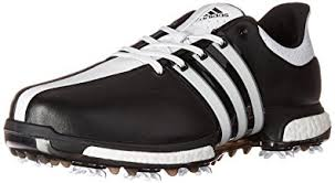 black friday shoes deals on amazon amazon com adidas golf men u0027s tour360 boost spiked shoe golf