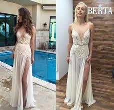 berta bridal discount 2016 berta bridal summer wedding dresses soft lace