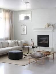 25 Scandinavian Interior Designs To Freshen Up Your Home The Difference Textiles Can Make New Rug U0026 Sofa Cover Sofa