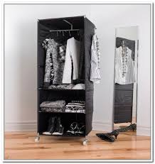 portable closet storage ideas home design ideas