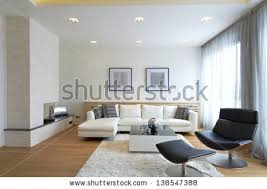 contemporary livingroom contemporary living room stock images royalty free images